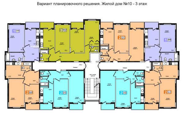 ЖК Красногорск Парк